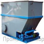 Флотационная система (флотатор) ТР для автомоек (ТР-А)