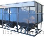 Отстойник - углеродистая сталь с антикоррозионным покрытием