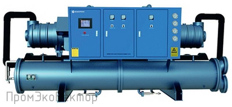 Водяные конденсаторы Cillit HS 23 RS - Промывка теплообменников Сургут