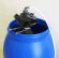 Вакуум-фильтр - для механического обезвоживания осадка